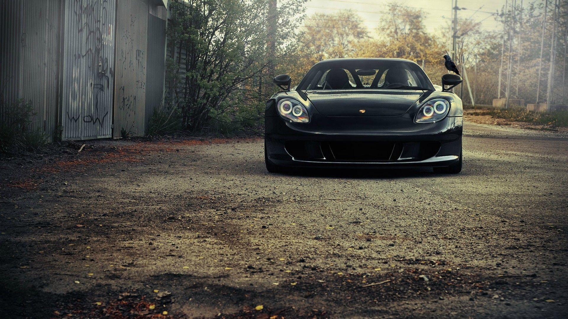 Car Porsche Porsche Carrera Gt Wallpaper Porsche Carrera Gt Porsche Carrera Porsche