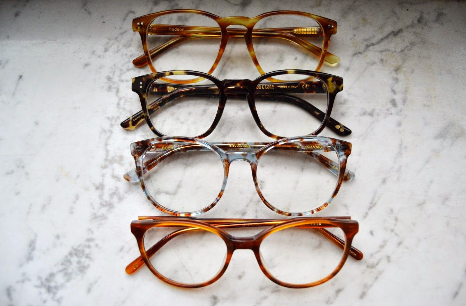 zosiarome: Ace And Tate Home Try-on | glasses | Pinterest
