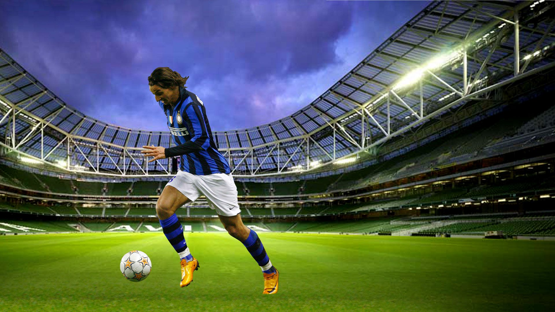 Football Player Wallpapers Background Score Hero Review