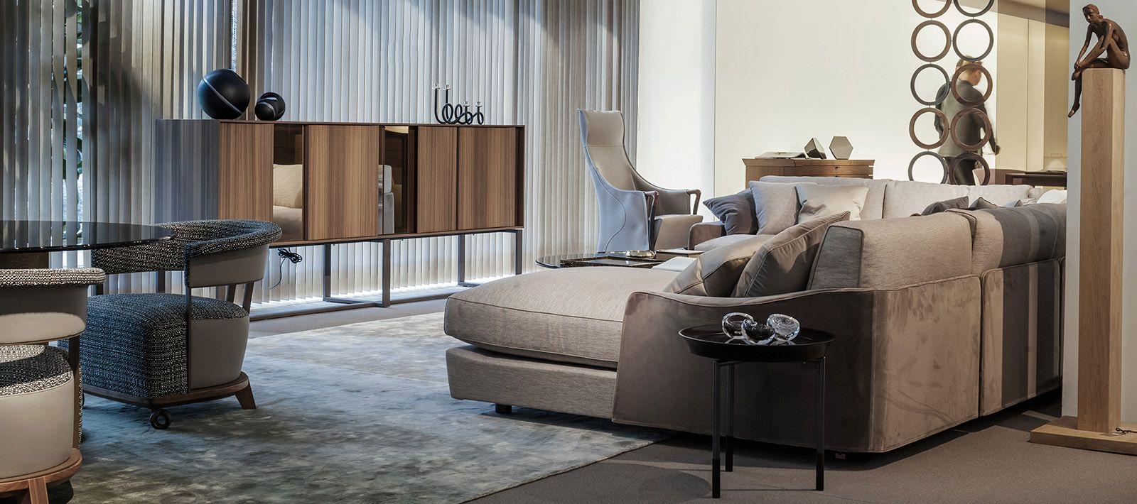 Tutti gli Store Mobili di Design Furniture