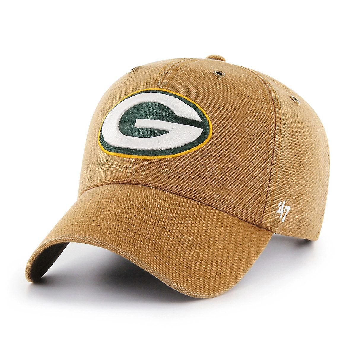 de7733256c0a2 Shop the GreenBay Packers Carhartt X  47 Clean Up for Men s at Carhartt.com  for Men s Hats that works as hard as you do.