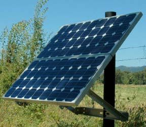 Northern Airzona Wind Sun Remote Home Solar Installation Flagstaff Arizona Usa Energy Cost Solar Solar Installation