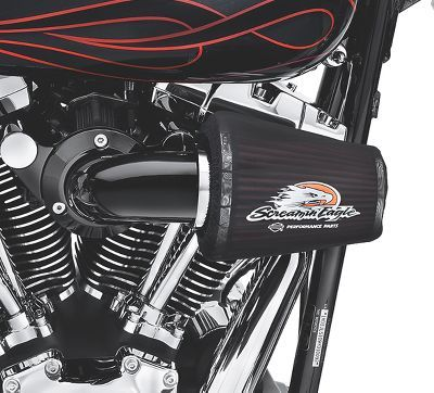 Heavy Breather Air Cleaner Kit Air Cleaner Harley Davidson Online Store Harley Davidson Parts