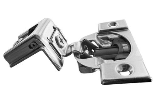 Blum Compact Blumotion 39c New Bmn Hinge And Plate For 1 3 8 Overlay Wraparound Screw On 20 Pack You Can Get Add Hinges For Cabinets Overlays Hinges