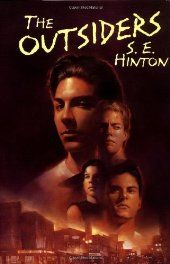 The Outsiders Summary Books Everyone Should Read Books Young Adult Book Worth Reading