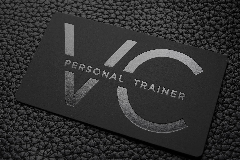 """Képtalálat a következőre: """"personal trainer business card ..."""