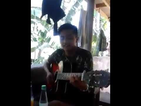 Gitaris Cover Madura Serkeseran Obi Manis Sumenep Ainul Yakin S