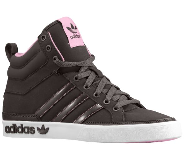Adidas high tops women shoes! | Womens basketball shoes