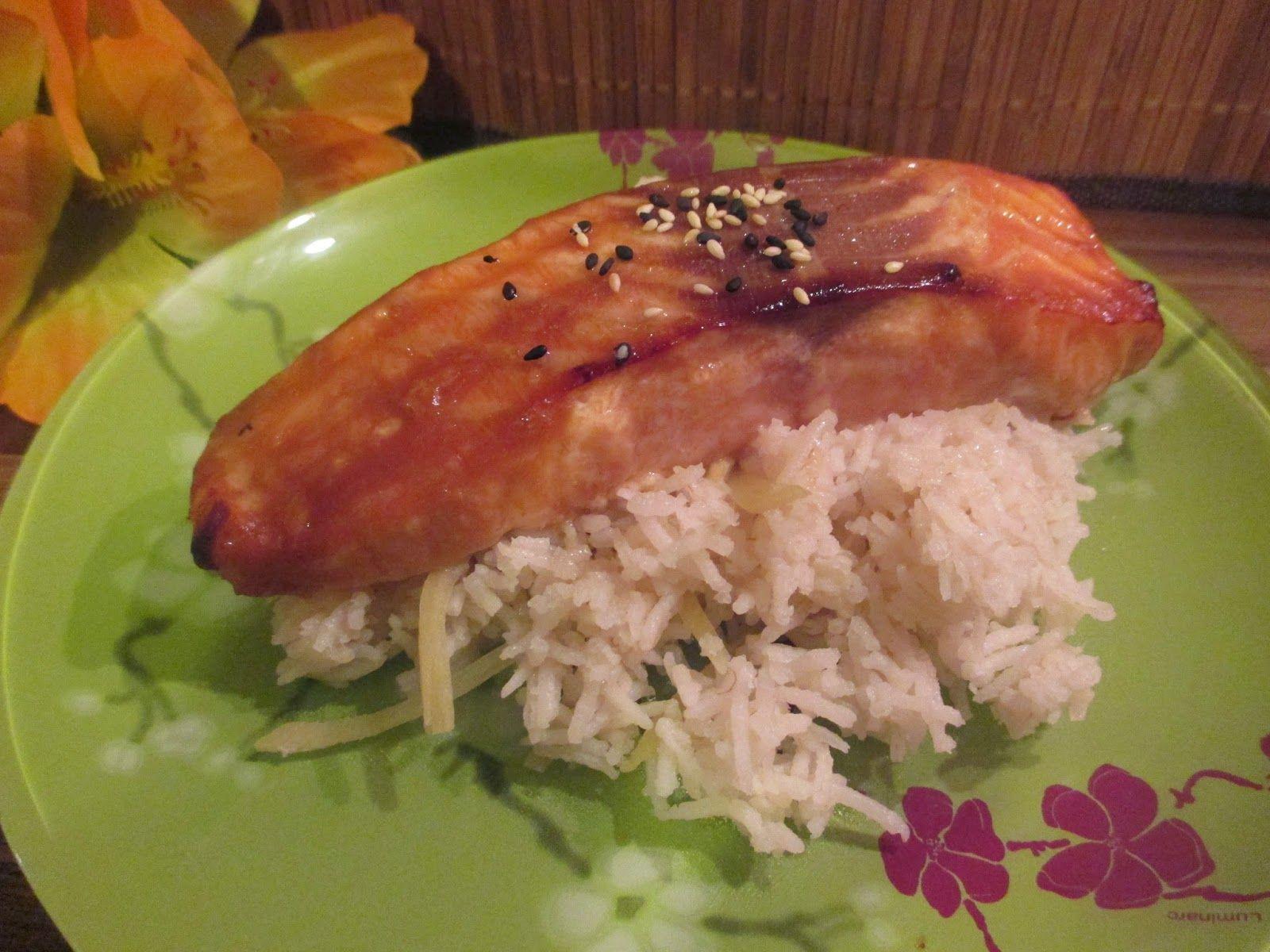 Otaku Family: Ingwer Reis