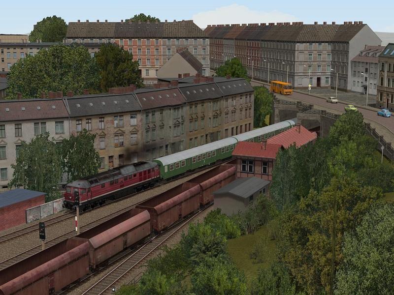 "Anlage ""StadtbahnOst"" PLUSVersion. Ab EEP9 http//bit"