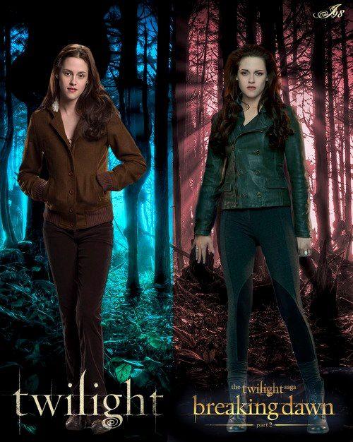 bella swan   My Twilight Saga Obsession   Twilight series
