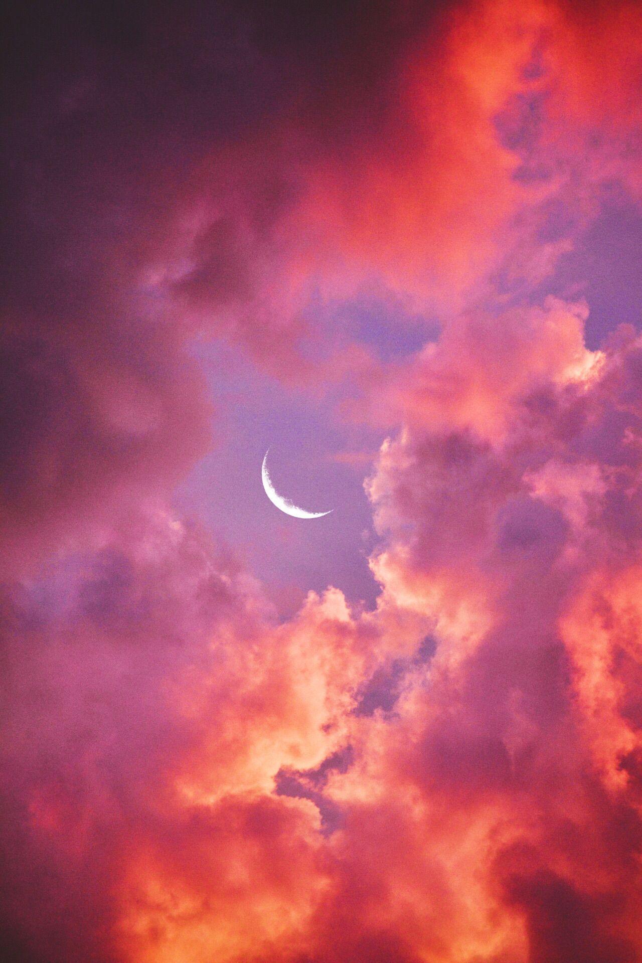Crescent Gökyüzü, Manzara, Uzayın derinlikleri