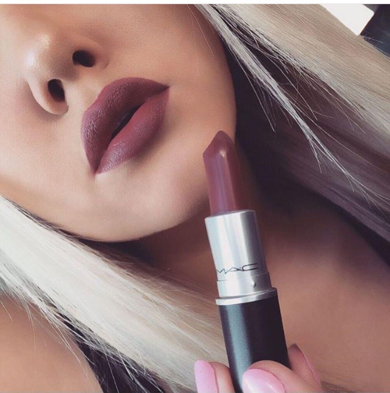 mac verve beauty lippenstifte lippenstift und make up. Black Bedroom Furniture Sets. Home Design Ideas