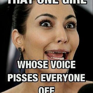 Hahahahahaha hahahaha you know who