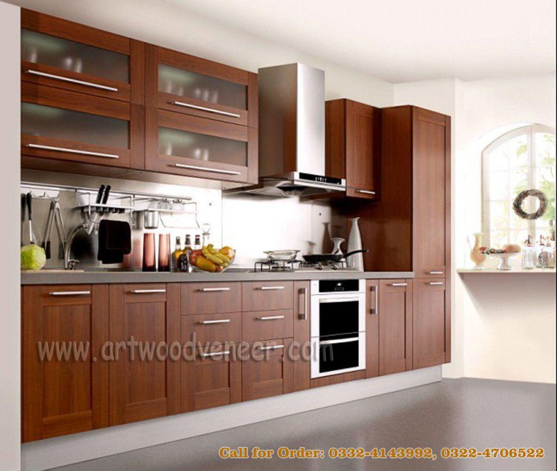 Kitchen Cabinets Designs In Pakistan – DECORKEUN