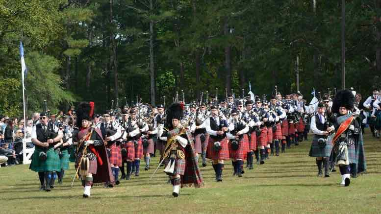 Insider's Guide To The Exciting Stone Mountain Highland
