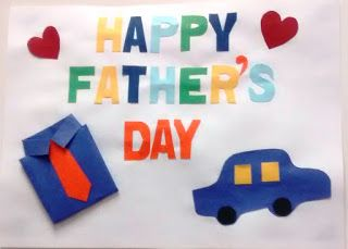 Kids Can Learn: Father's Day Banner