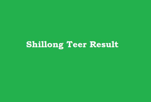 Pin by teer news on shillong teer result | Shillong, Desktop
