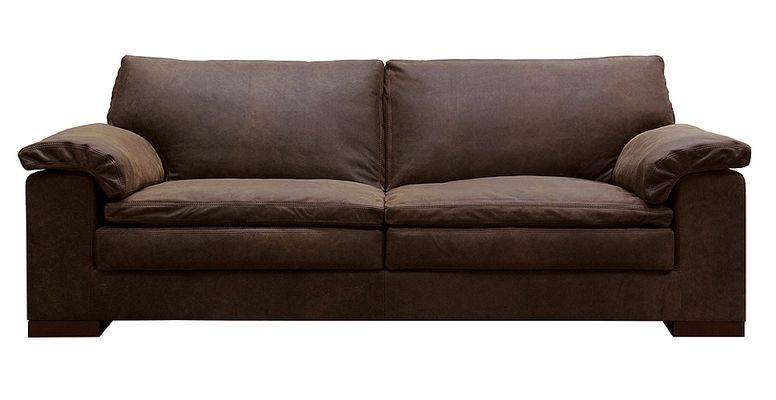 Small Sectional Sofa Surround yourself in total fort The Urano sofa is filled with Down FeatherSofaFeathers