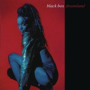 Black Box.  90's house music
