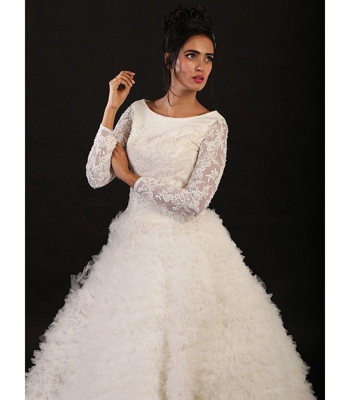 Wedding Gowns Online Chennai Ball Gown Range
