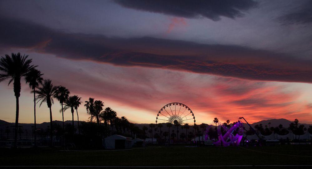 Coachella, Coachella, Coachella, you speak to me. Tag your friends now @ Festigo.co #JustDoLaB #Coachella #festival #music #arts #color #sun #dessert #CoachellaFestival #love #electronicmusic #sun