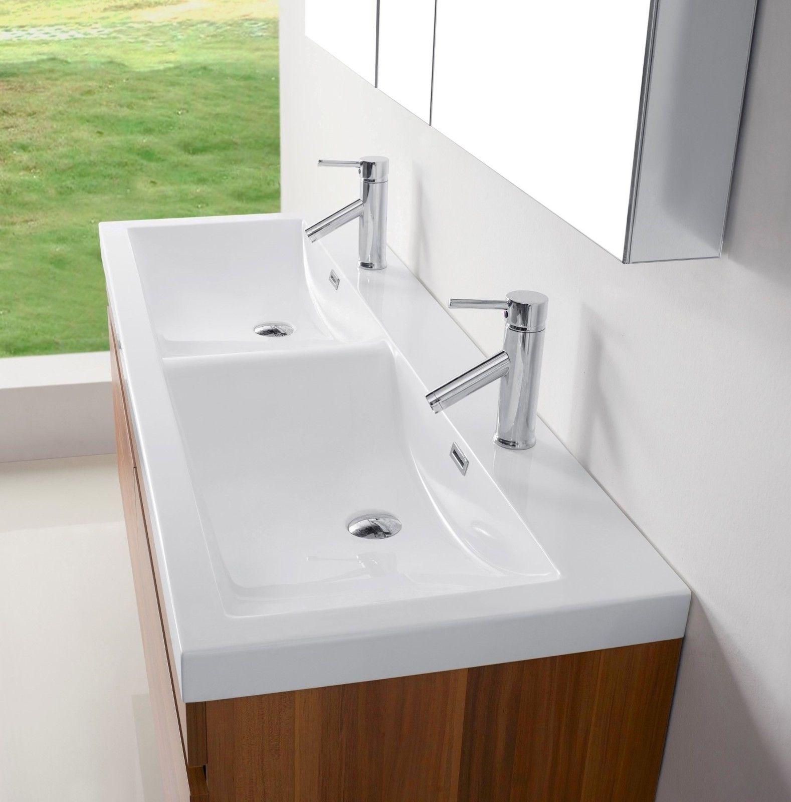 Ebay Bathroom Vanity Cabinets - Zuri 55 double bathroom vanity cabinet set in plum ebay