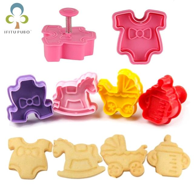 3D Number-Silicone-Mould-Biscuit-Cutter-Fondant-Cake-Decor-Mold-DIY Shan
