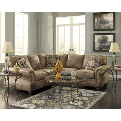Terra 2 Piece Sectional At Hom Furniture