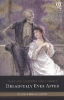 Four years after Elizabeth and Fitzwilliam Darcy marry, Fitzwilliam is infected with a zombie bite, and Elizabeth must find a rumored antidote soon--or face beheading her beloved. There's a sequel?!!!