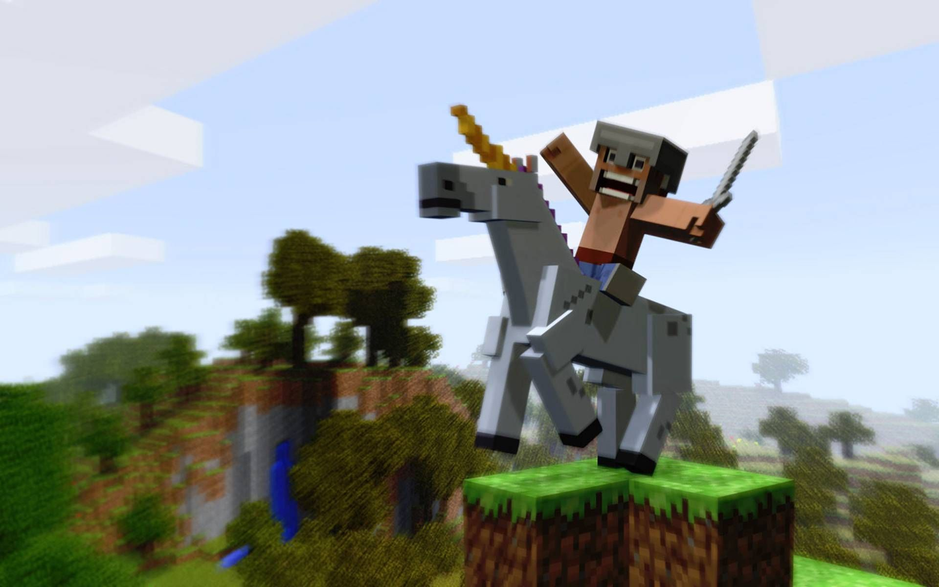 Games Minecraft Wallpapers Mighty Rider 1200x1920px Minecraft Minecraft Wallpaper Minecraft Minecraft Mods