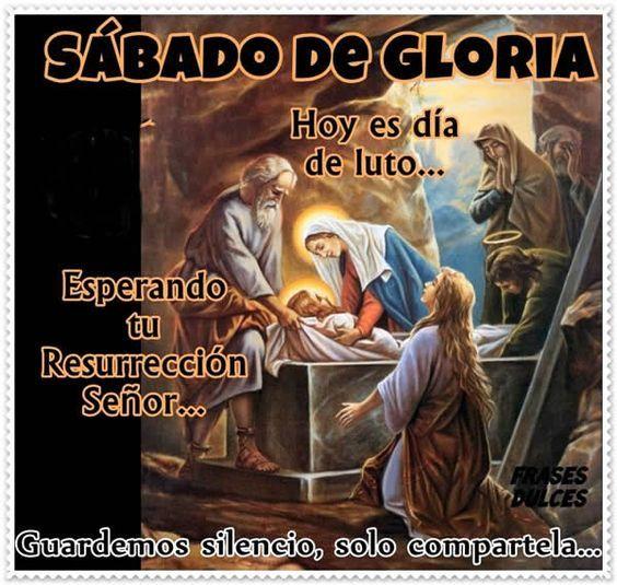 Holy Saturday - Easter Vigil - Sabado de Gloria | Old Mission ...