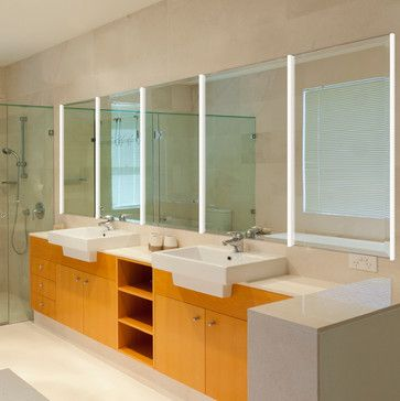 Bathroom Led Lights Dimmable edge lighting's new hollywood lights for bathrooms. twiggy, bardot