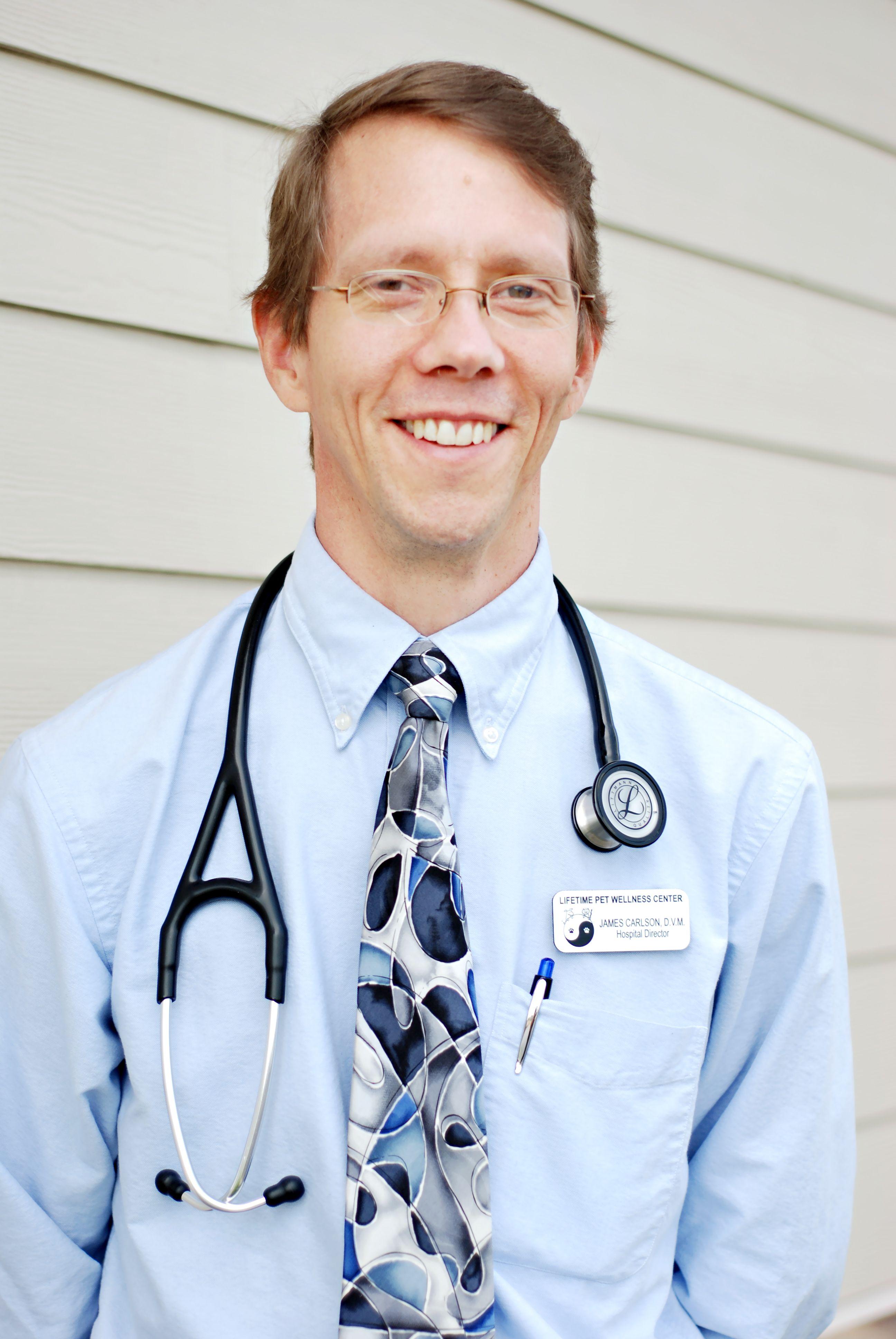 James Carlson Dvm Cva Cvsmt Lifetime Pet Wellness Center In Columbus Ohio Pet Wellness Pet Clinic Veterinary Services