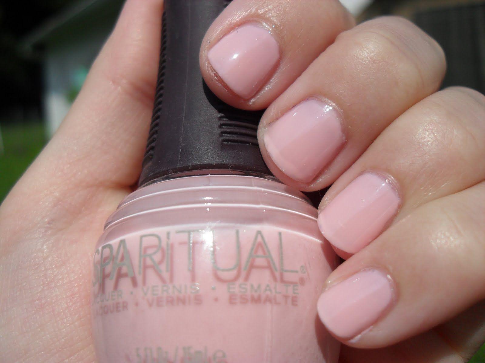 SpaRitual - Airhead | Beauty: Nail Polish Wishlist | Nail ...