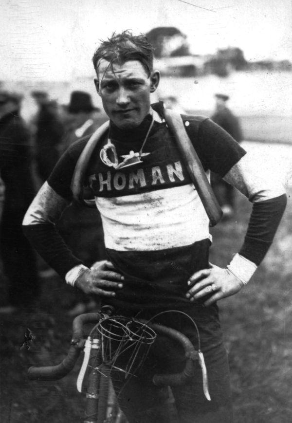 Tour de France 1930s