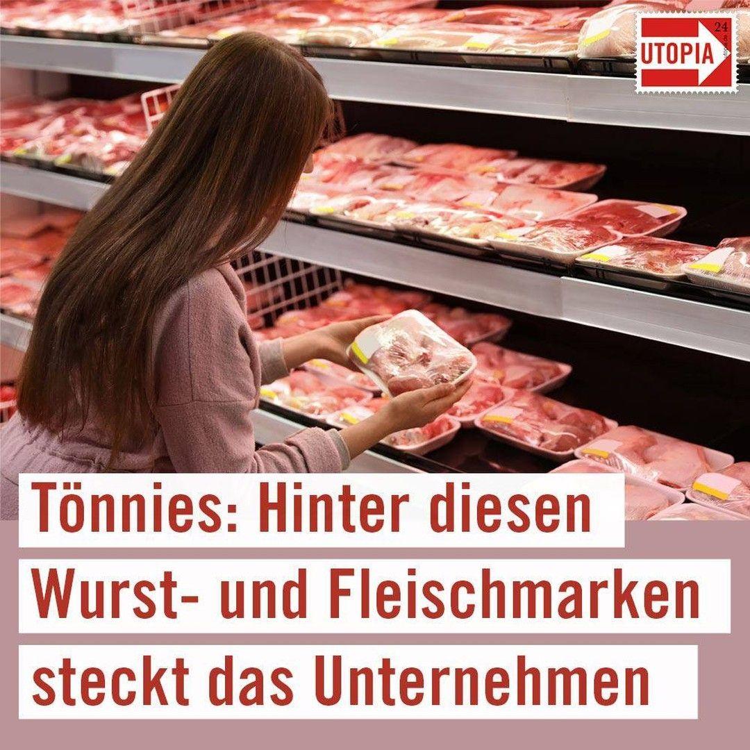 Fleisch Von Tönnies Gefährlich