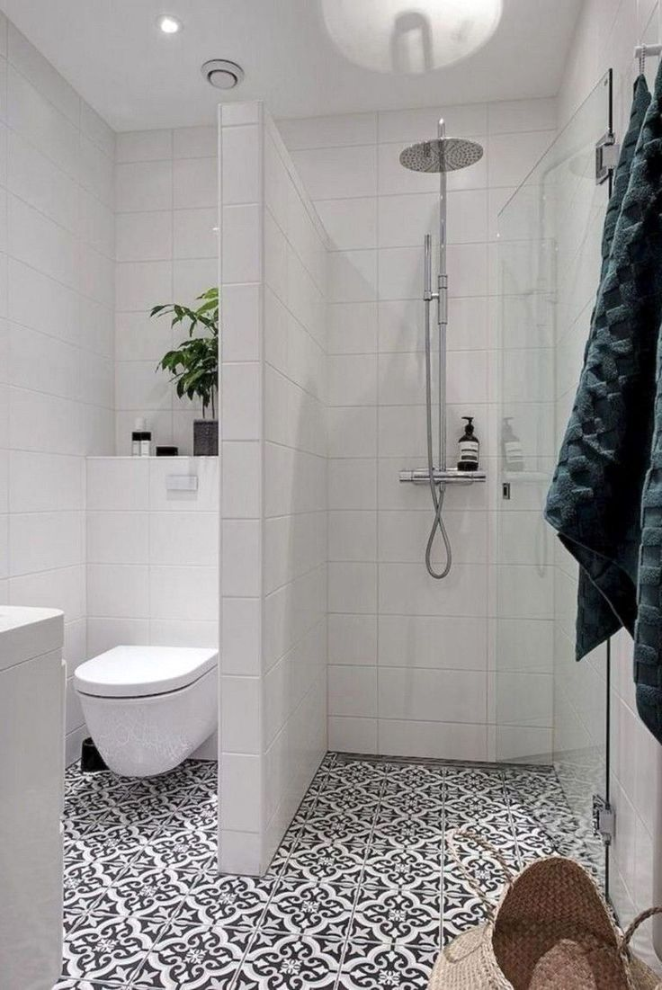 Some Design Ideas To Decorate Your Small Bathroom Interieur