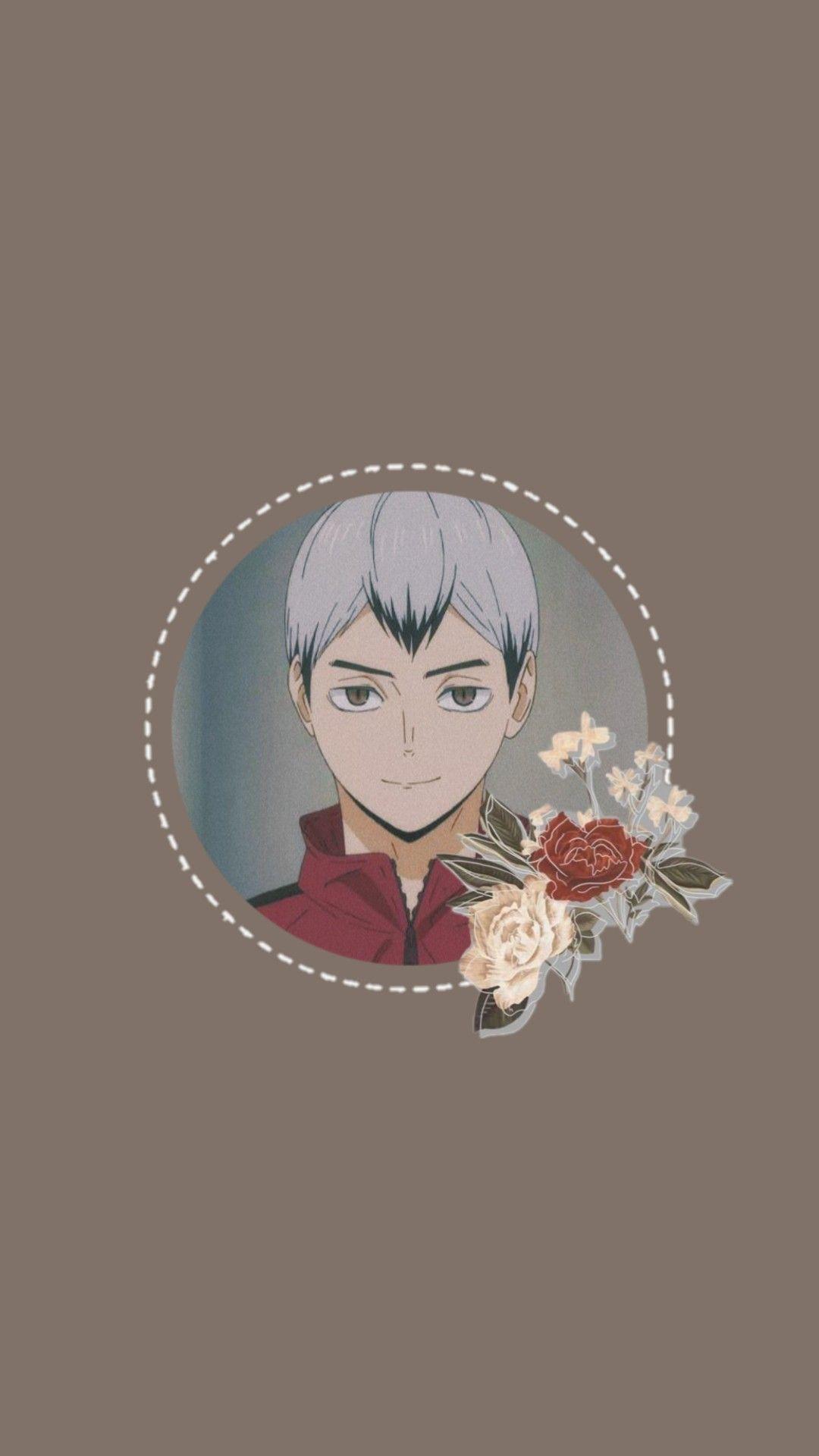 𝓚𝓲𝓽𝓪 𝓢𝓱𝓲𝓷𝓼𝓾𝓴𝓮 Anime Wallpaper Haikyuu Wallpaper Anime