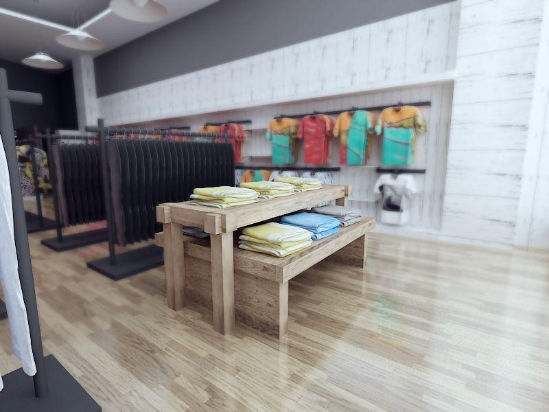 K Town Korean Fashion Shop Grand City Surabaya