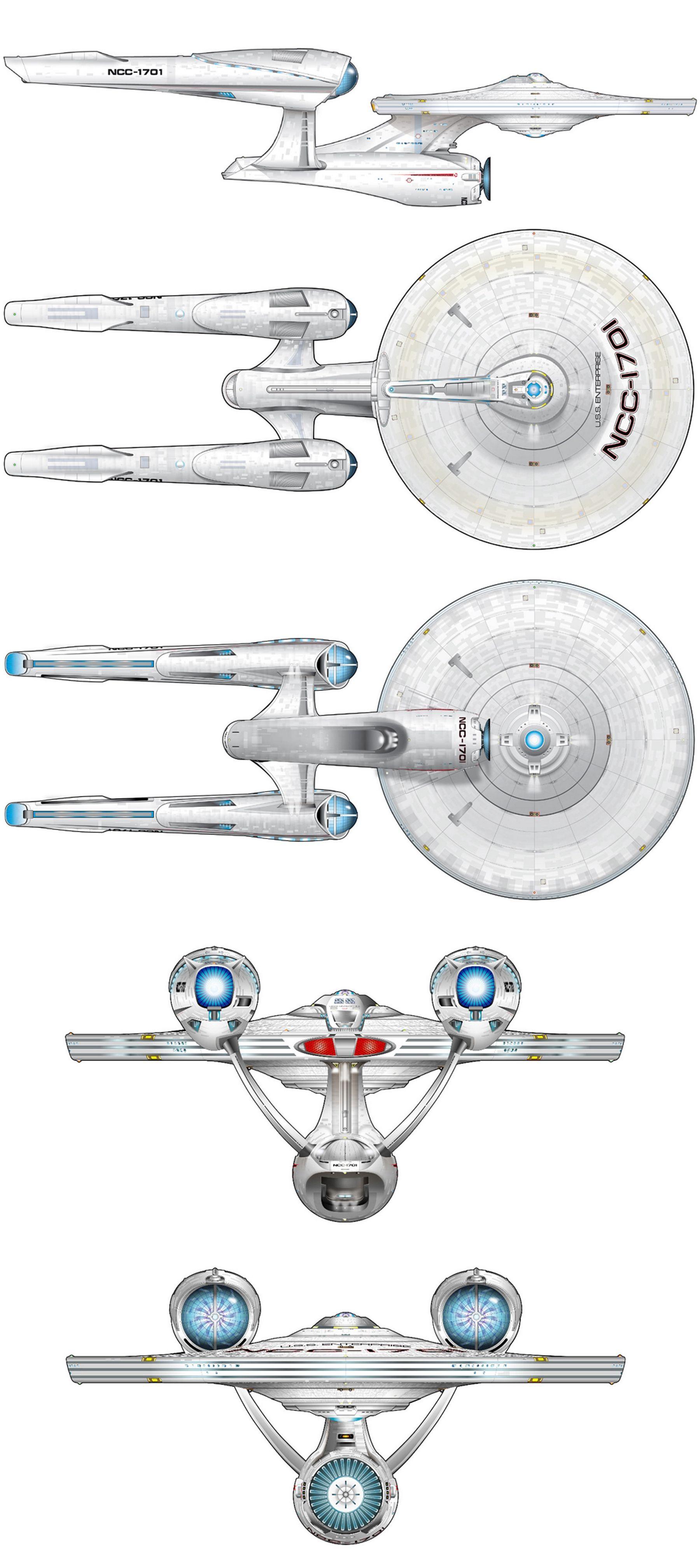 Uss enterprise ncc 1701 d galaxy class saucer separation r flickr - Uss Enterprise Ncc 1701 Constitution Class Star Trek Universe Pinterest Uss Enterprise Ncc 1701 Uss Enterprise And Star Trek