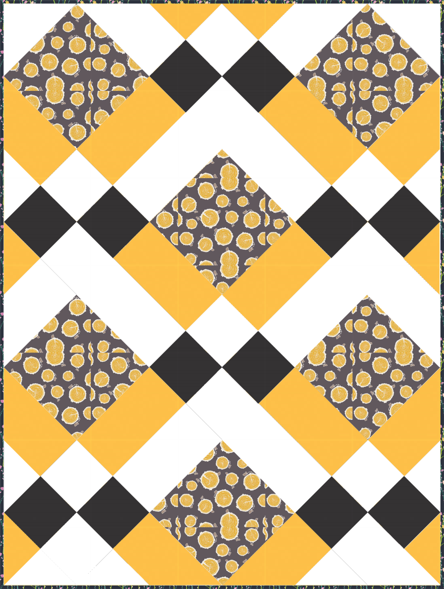 Pattern Jam Cool Decoration