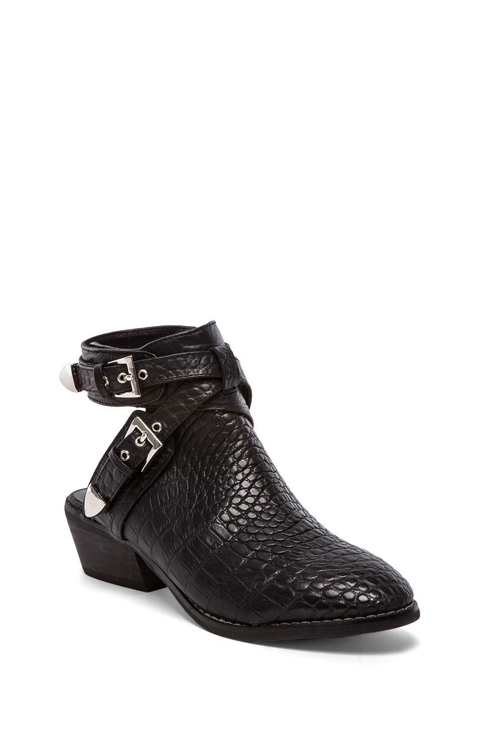 Steve Madden Moscow Bootie