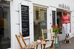 Mikkels Café Kleine Rainstraße 10 Ottensen Schön In Hamburg