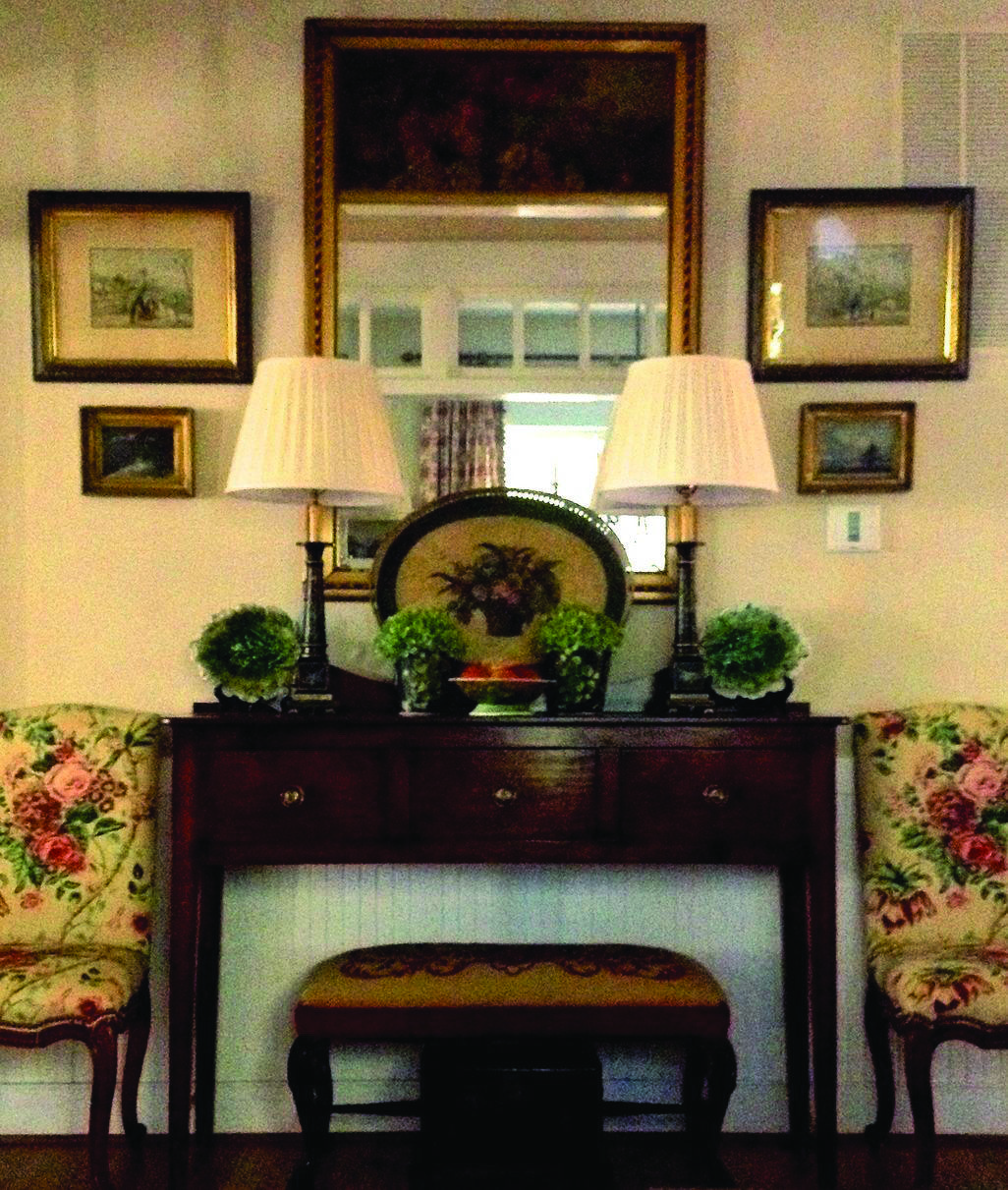 Traditional Decorating Ideas For Living Rooms Foyer Decorating