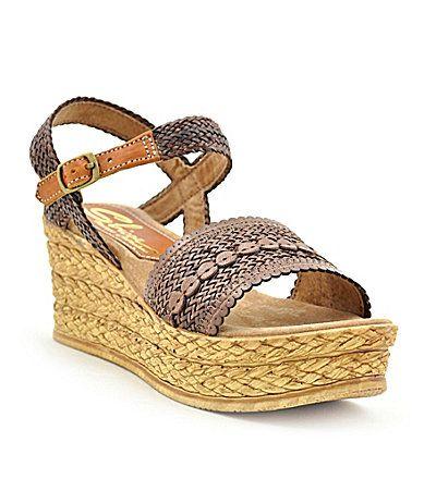 Sbicca Mahe Sandals #Dillards