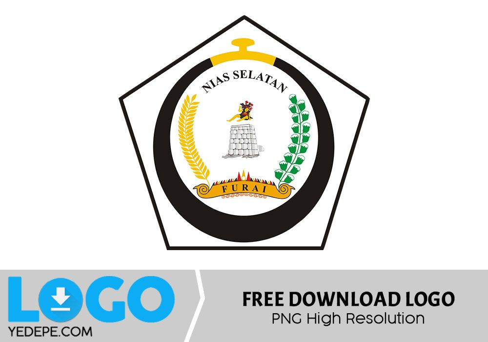 Download Logo Kabupaten Nagan Raya