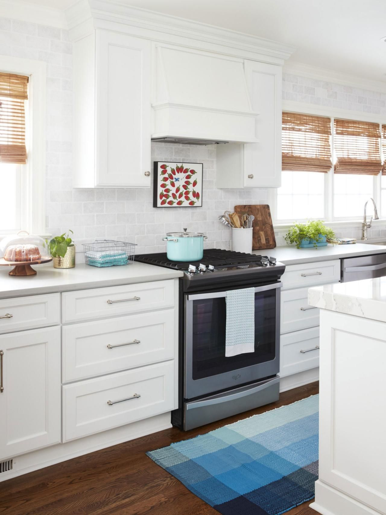 10 Lessons From A Young House Love Kitchen Reno Home Decorating