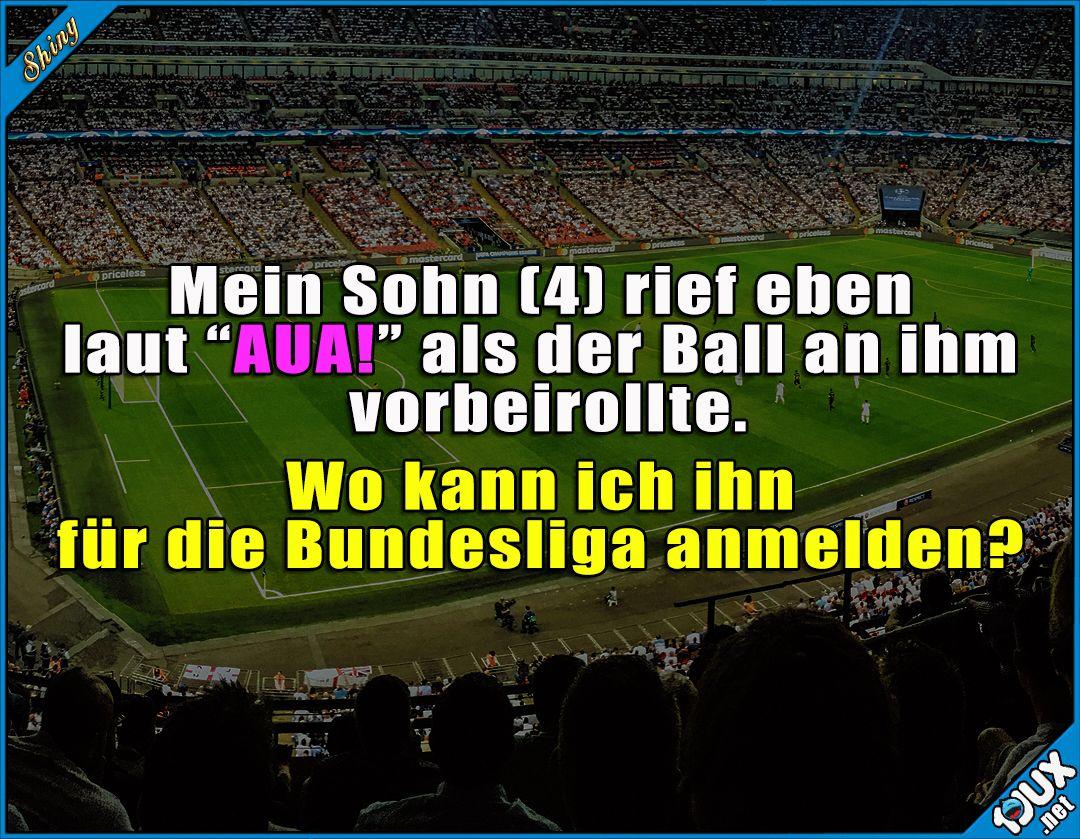 Photo of Bereit für die Bundesliga!