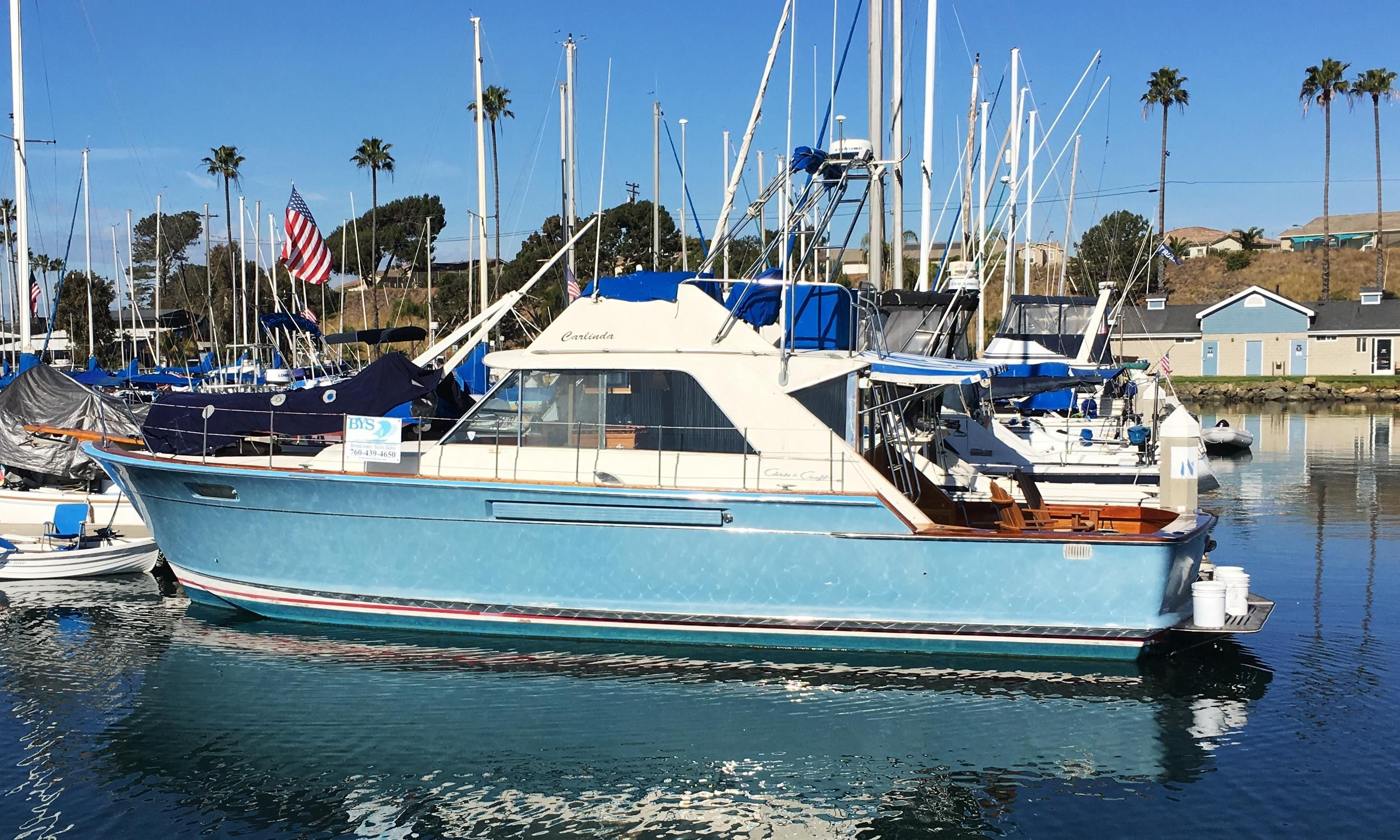 32++ Chris craft commander for sale by owner information